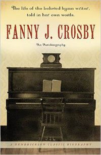 HCB Fanny J. Crosby: An Autobiography