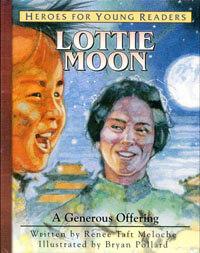 HFYR Lottie Moon: A Generous Offering