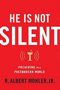 He Is Not Silent (HC)