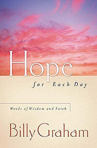 Hope For Each Day PB