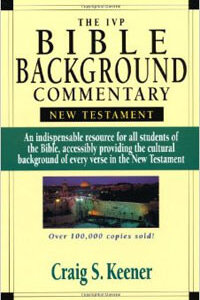 IVP Bible Background Commentary: NT, The
