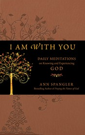 I Am With You Daily Meditation on Knowing & Experiencing God