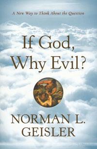 If God Why Evil?