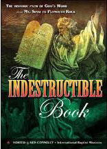 DVD Indestructible Book, The