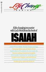 Isaiah (Life Change Series)