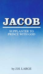 Jacob Supplanter to Prince with God