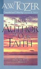 Jesus Author of Our Faith (Hebrews)