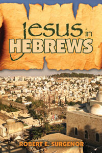 Jesus in Hebrews