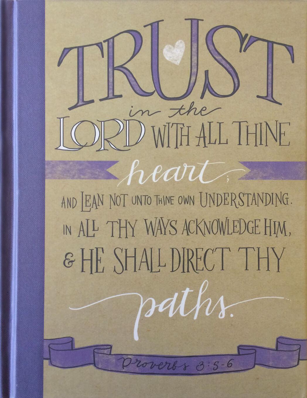 KJV Beautiful Word HC | Gospel Folio Press