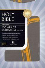 KJV Compact Ultraslim Bible*