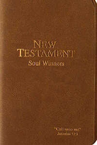 KJV Soul Winner New Testament
