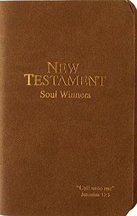 KJV Soul Winner New Testament