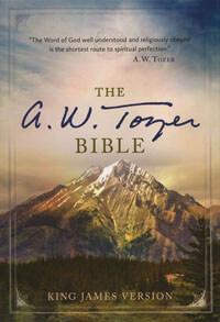KJV Tozer Bible INDEXED