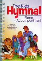 Kids Hymnal Piano Accompaniment