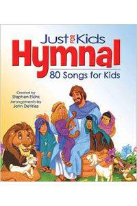 Kids Hymnal 80 Songs & Hymns