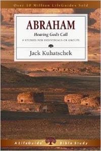 Abraham Hearing Gods Call (LifeGuide Bible Study)