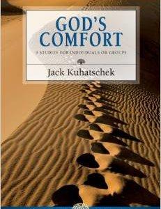 Gods Comfort (LifeGuide Bible Study)