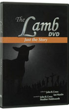 DVD Lamb Just The Story