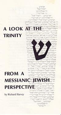 Look at the Trinity