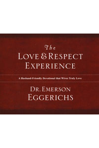 Love and Respect Experience Audio CD (5 CD's)*