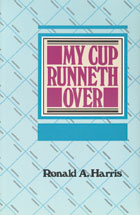 My Cup Runneth Over (66 Meditations from each bk bible)