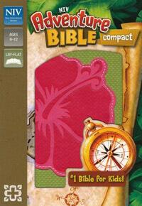NIV Adventure Bible Compact