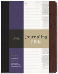 NKJV Journaling Bible