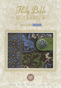 NKJV Ultraslim Designer Series