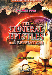 NT Overview Vol 5 General Epistles and Revelation
