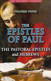 NT Overview Vol 4 Epistles of Paul Part 3