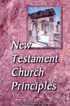 New Testament Church Principles