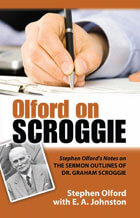 Olford on Scroggie PB