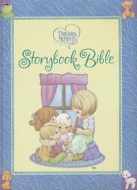 Precious Moments Storybook Bible
