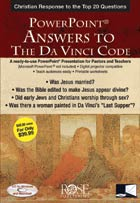 PowerPoint: Answers to Da Vinci Code