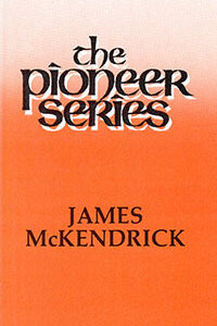 Pioneer Series James McKendrick