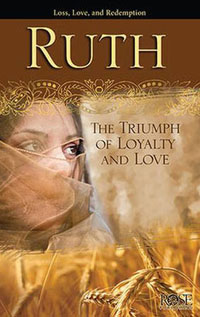 Pamphlet: Ruth