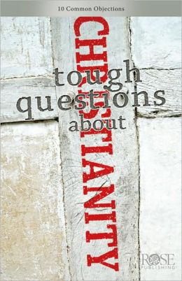 Pamphlet: Tough Questions About Christianity