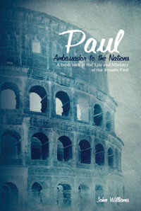 Paul Ambassador to the Nations