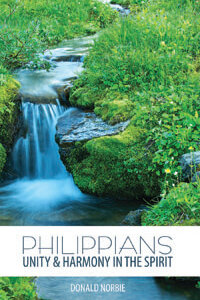 Philippians Unity and Harmony in the Spirit