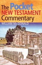 Pocket New Testament Commentary