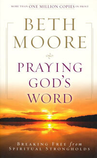 Praying Gods Word (Revised) PB