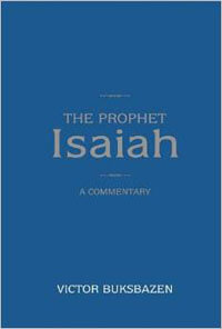 Prophet Isaiah, The (Commentary)
