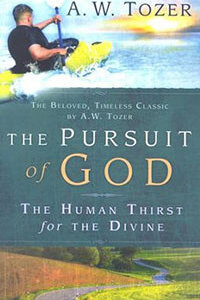 Pursuit of God, The