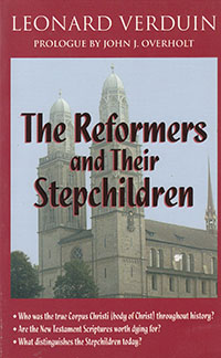 Reformers and Their Stepchildren