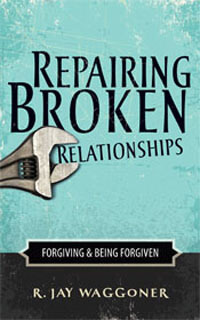 Repairing Broken Relationships  ECS