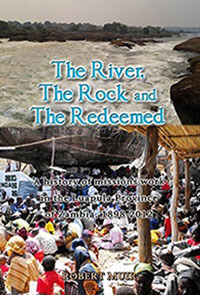 River The Rock and The Redeemed
