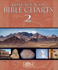 Rose Book of Bible Charts Vol 2