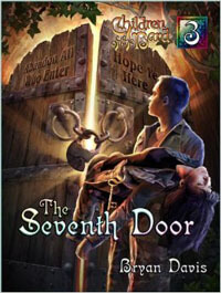 Seventh Door (Children Of The Bard #3)