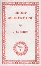 Short Meditations  (3 Volume Set)