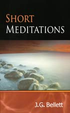Short Meditations (Hardcover)